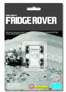 FRIDGE ROVER-KIDZ LABS #28241