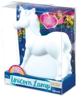 COLOR-CHANGING UNICORN LAMP