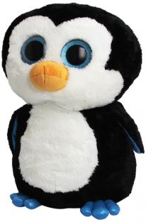 WADDLES PENGUIN-BEANIE BOOS