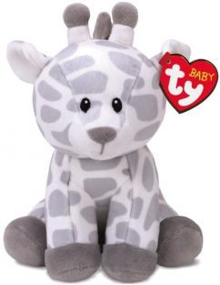 "GRACIE GIRAFFE 16"" PLUSH"