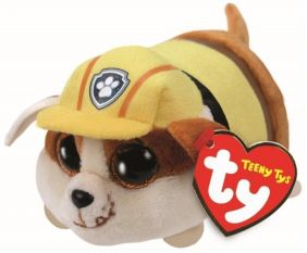 RUBBLE-PAW PATROL TEENY TYS