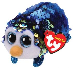 PAYTON PENGUIN SEQUIN TEENY TY