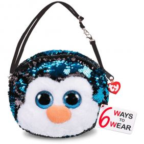 WADDLES PENGUIN SEQUIN FASHION