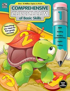 GRADE 1 COMP/CURRICULUM/BASIC