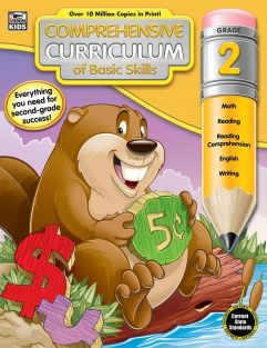 GRADE 2 COMP/CURRICULUM/BASIC