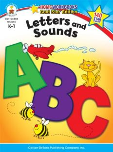 LETTERS AND SOUNDS-K-1