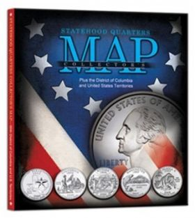 STATEHOOD QUARTERS COLLECTOR'S