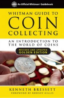 WHITMAN GUIDE TO COIN COLLECTI