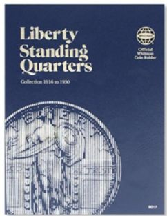 LIBERTY STANDING QUARTERS 1916