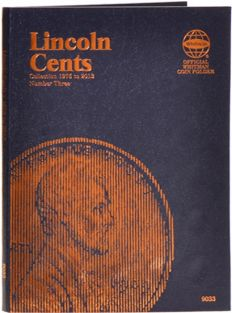 LINCOLN CENTS STARTING 1975-2002