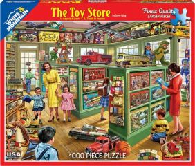 THE TOY STORE 1000-PIECE PUZZL