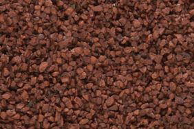 IRON ORE BALLAST-MEDIUM