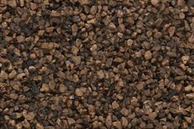 DARK BROWN BALLAST-MEDIUM