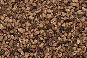 BROWN BALLAST-COARSE
