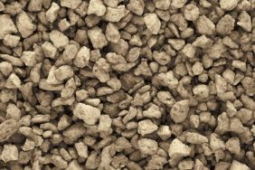 TALUS ROCK DEBRIS-MEDIUM BROWN