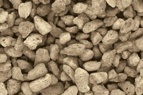 TALUS ROCK DEBRIS-COARSE BROWN