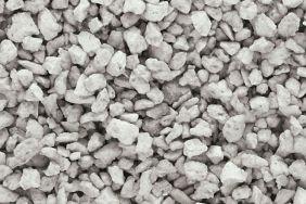 TALUS ROCK DEBRIS-MEDIUM GRAY