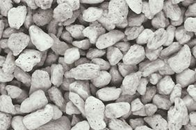 TALUS ROCK DEBRIS-COARSE GRAY