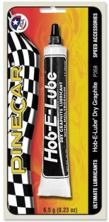 HOB-E-LUBE GRAPHITE FOR PINE C