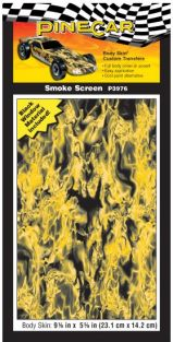 SMOKE SCREEN BODY SKIN