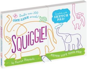 SQUIGGLE! BOOK