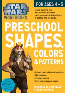 PRESCHOOL SHAPES, COLORS & PAT