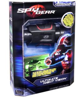 SPY GEAR ULTIMATE NIGHT VISION #70476